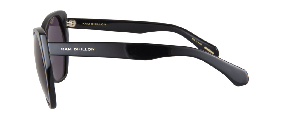 product image of Kam Dhillon 301S Black