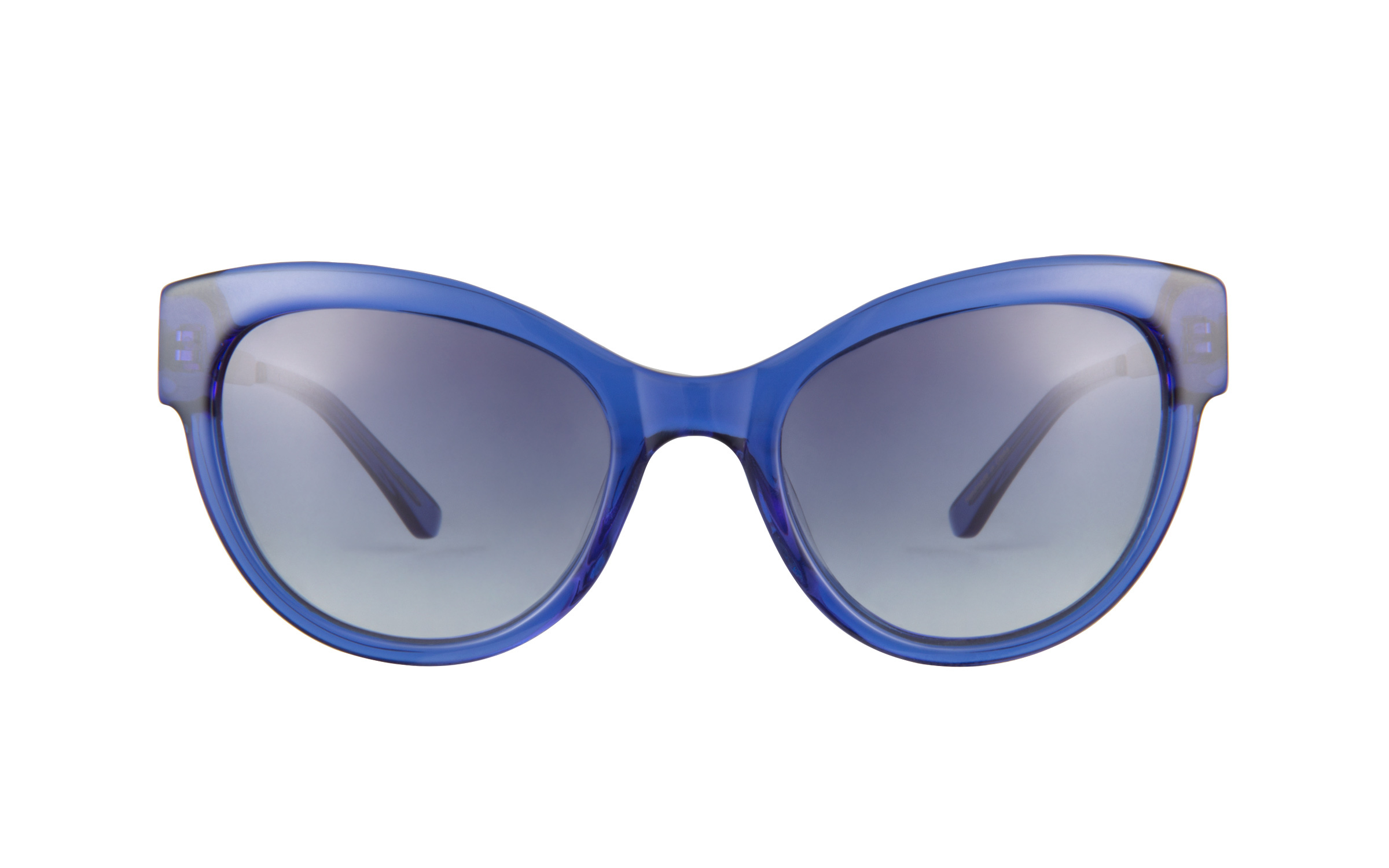Kam Dhillon 302S Blue Sunglasses