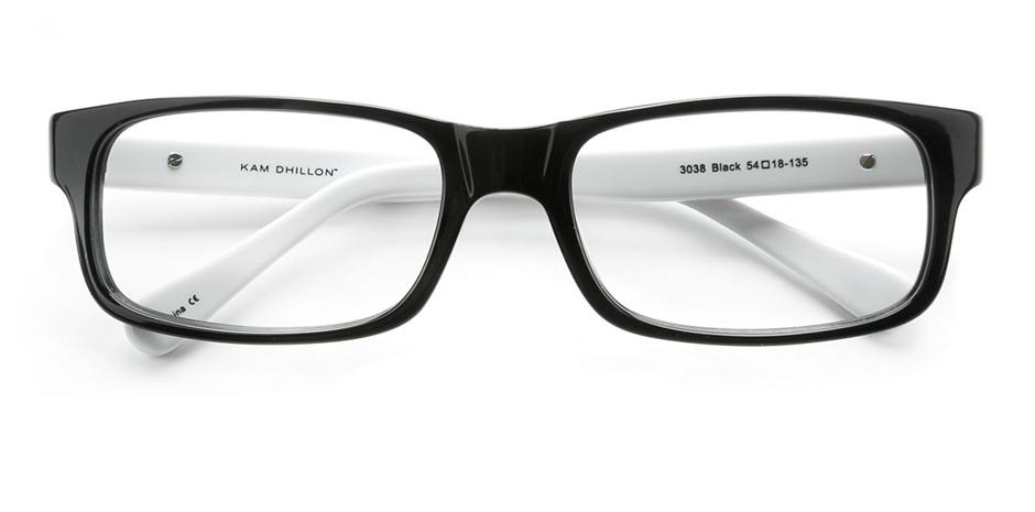 product image of Kam Dhillon 3038 Black