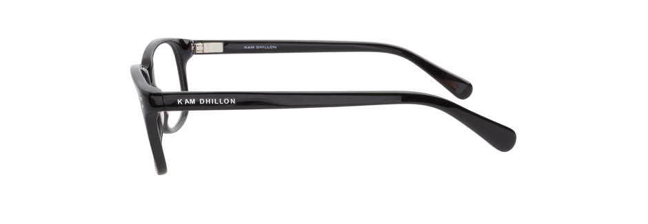 product image of Kam Dhillon Shadow Black