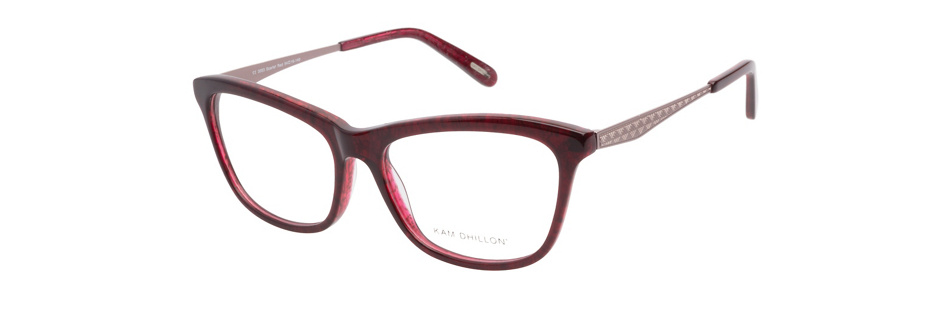 product image of Kam Dhillon 3053 Scarlet Red