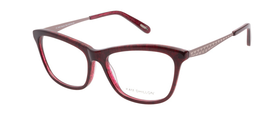 product image of Kam Dhillon 3053 Red