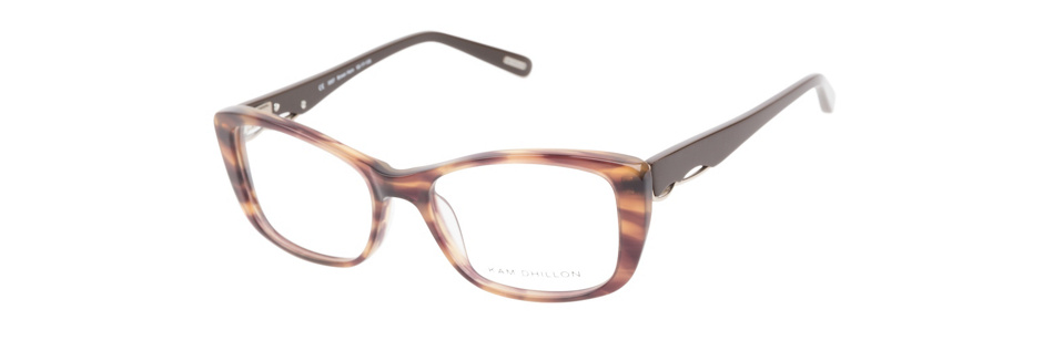 product image of Kam Dhillon 3057 Brown Horn
