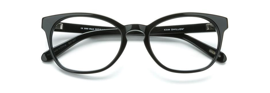 product image of Kam Dhillon 3060 Black