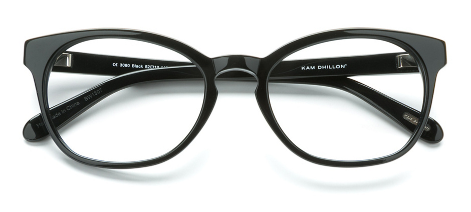 product image of Kam Dhillon 3060 Noir