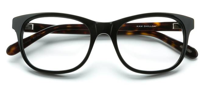 product image of Kam Dhillon 3061 Black Tortoise