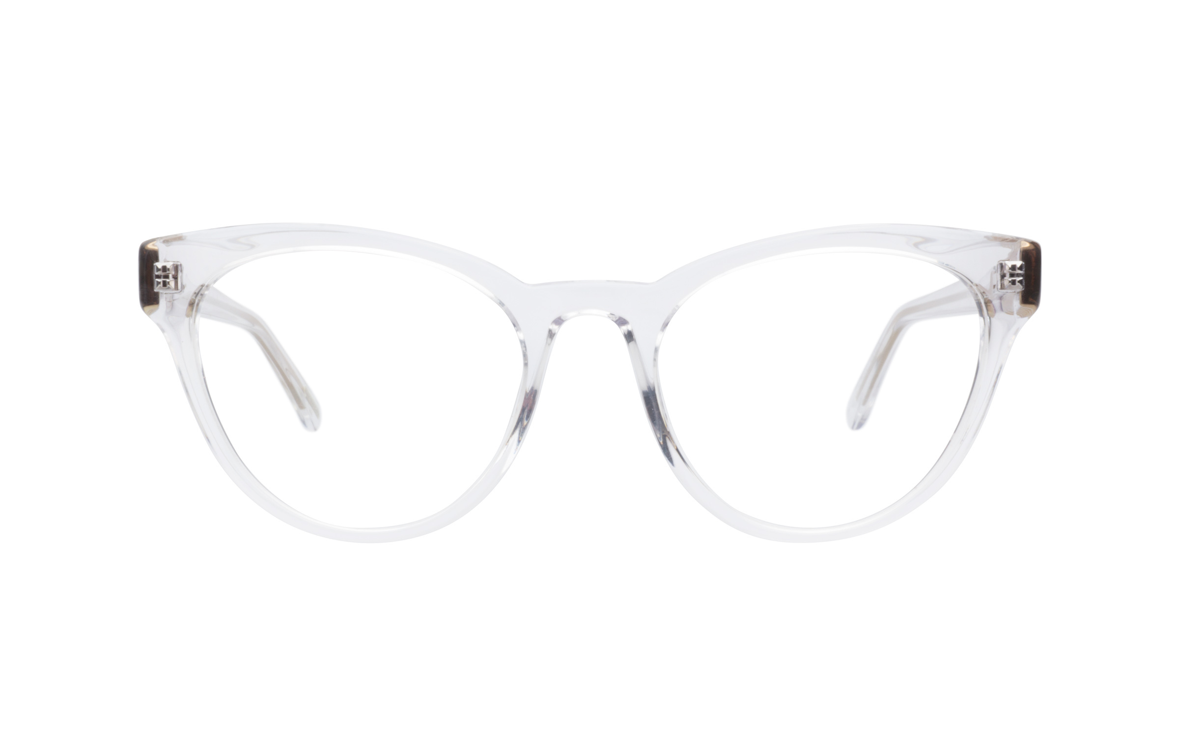 Kam_Dhillon_Womens_Glasses_CatEye_Clear_AcetateMetal_Online_Coastal