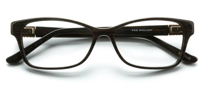 product image of Kam Dhillon Christina Black Brown