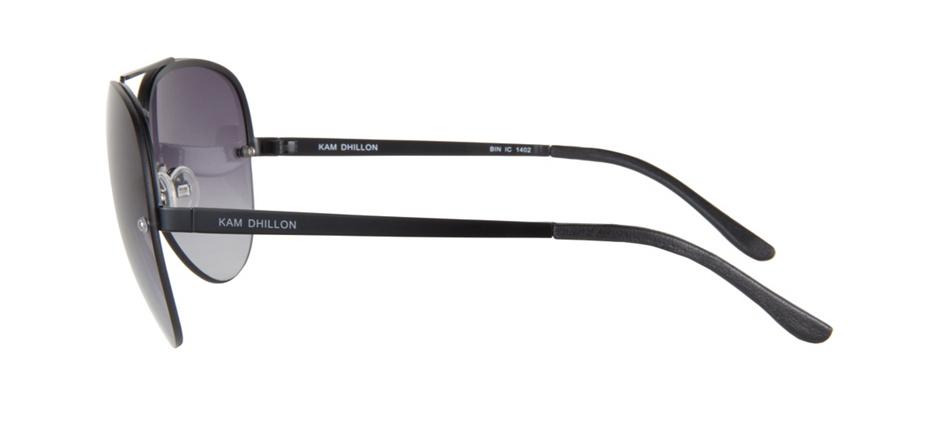 product image of Kam Dhillon 306S Black