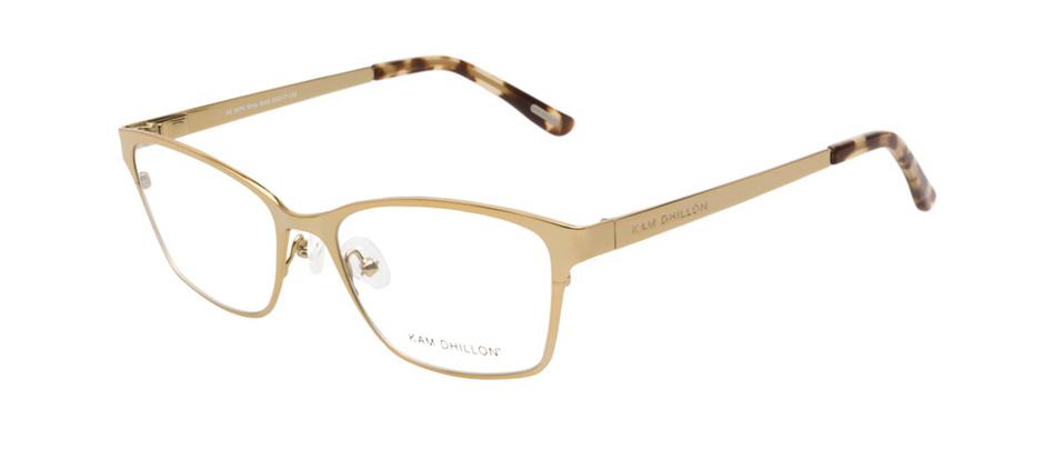 product image of Kam Dhillon Mina Gold