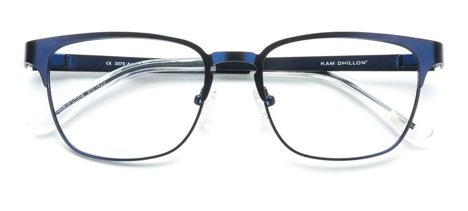 product image of Kam Dhillon Ariana Blue