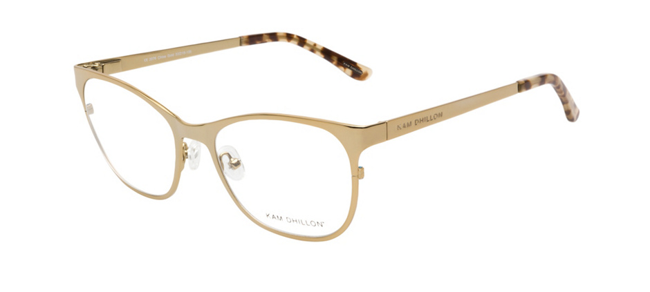 product image of Kam Dhillon Chloe Gold