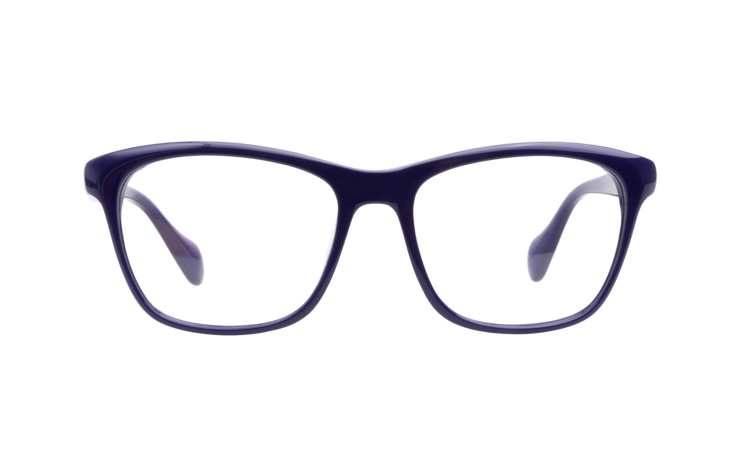 Kam Dhillon 3080 Luisa Blue Eyeglasses and Frames for Women