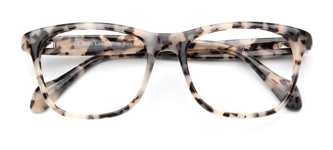 product image of Kam Dhillon Luisa White Tortoise