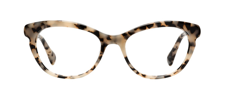 product image of Kam Dhillon Claudia White Tortoise