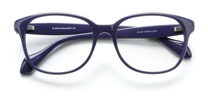 product image of Kam Dhillon Eva Blue
