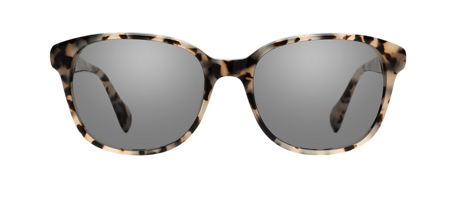 product image of Kam Dhillon Eva White Tortoise