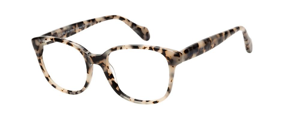 product image of Kam Dhillon Eva White Tortoise