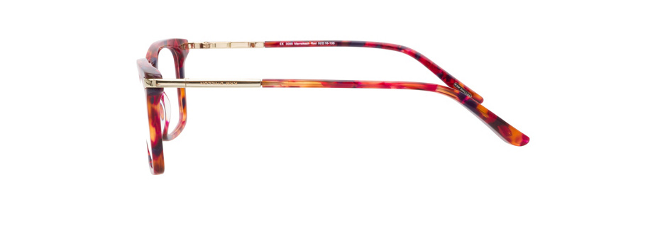 product image of Kam Dhillon Addax Marrakesh Red