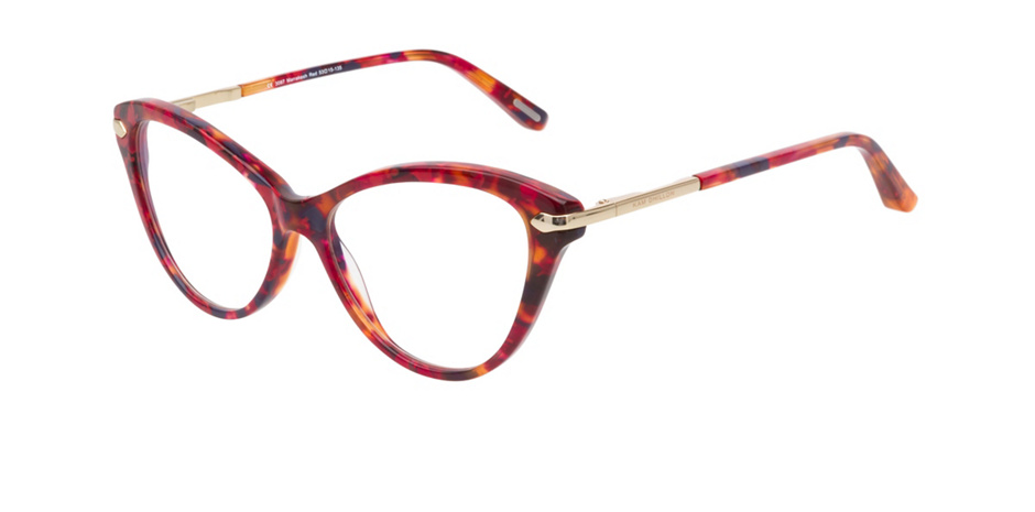 product image of Kam Dhillon Serval Marrakesh Red