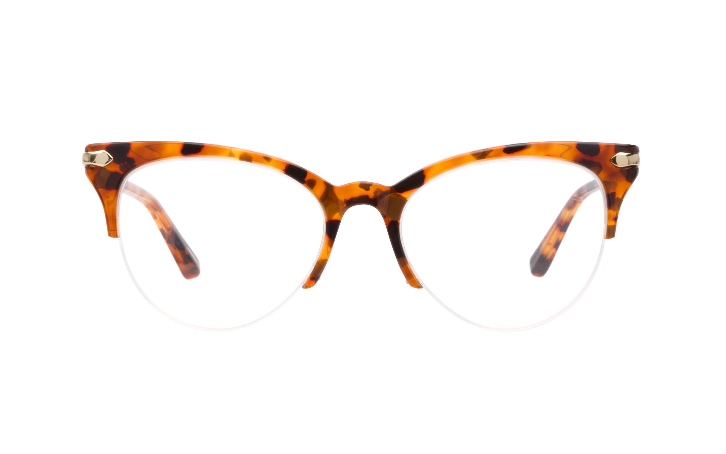 Women's Vintage Glasses Tortoise Kam Dhillon Online Clearly