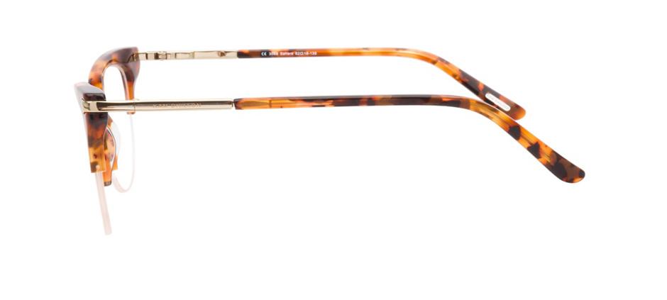 product image of Kam Dhillon Cross Fox Sahara