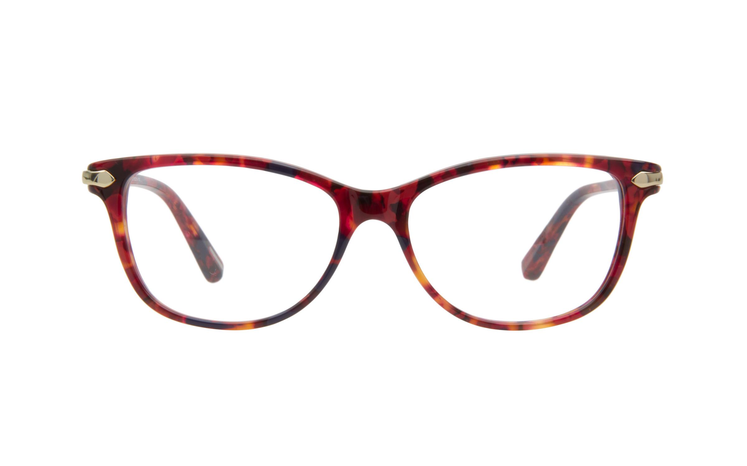 Kam Dhillon Gazelle 3089 Marrakesh Red Eyeglasses and Frames for ...