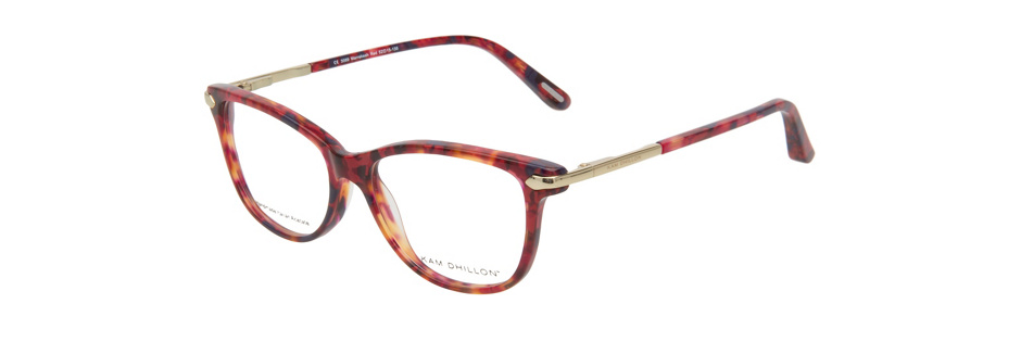 product image of Kam Dhillon Gazelle Marrakesh Red