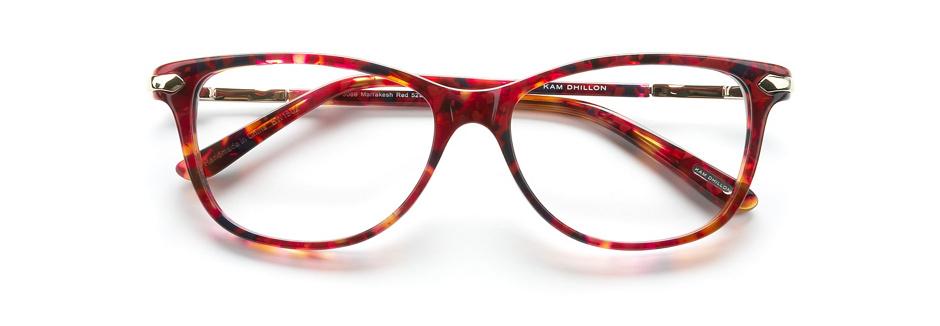 product image of Kam Dhillon Gazelle Marrakesh Red