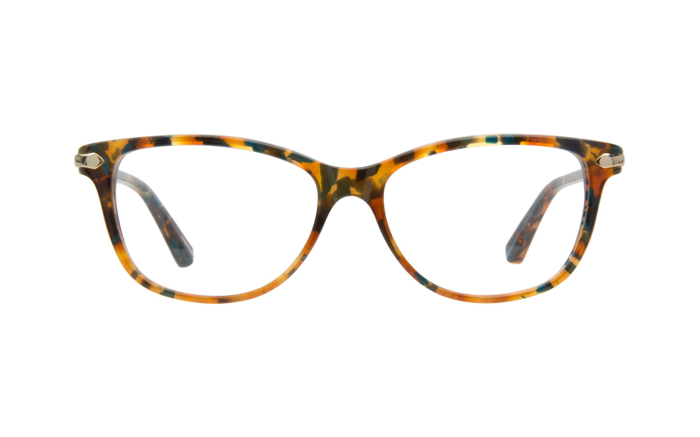 http://www.coastal.com/ - Kam Dhillon Women's Glasses Cat-Eye Tortoise/Green Acetate Online Coastal