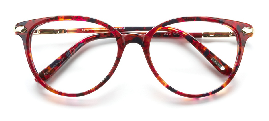 product image of Kam Dhillon Caracal Marrakesh Red