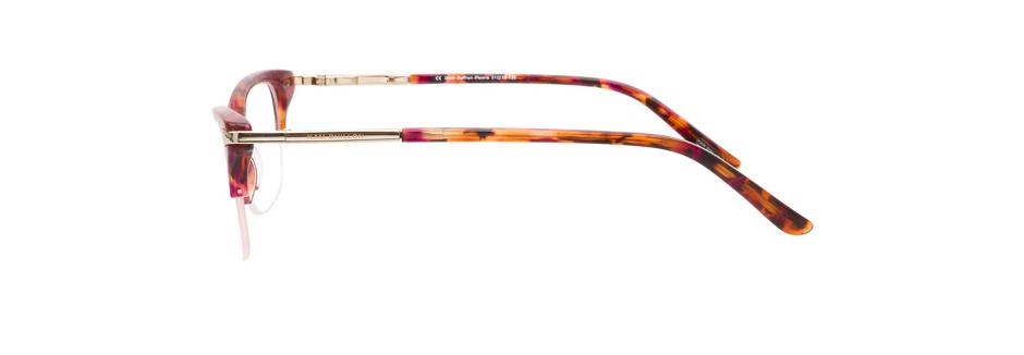 product image of Kam Dhillon Fennec Fox Saffron Flower