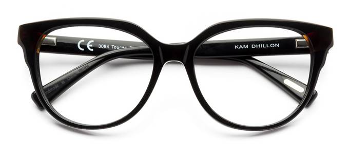 product image of Kam Dhillon Savona Black