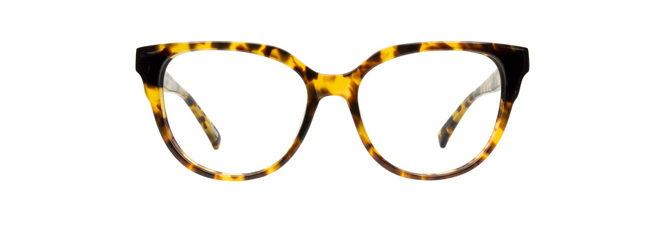 product image of Kam Dhillon Savona Yellow Tortoise