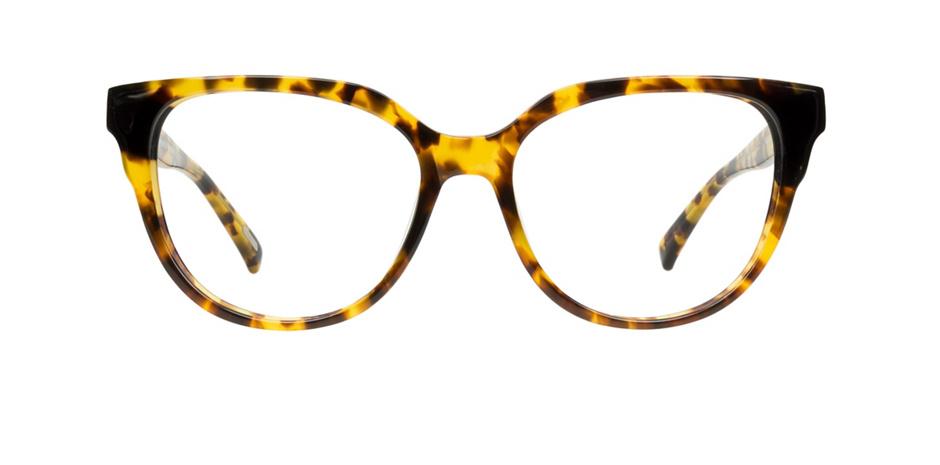 product image of Kam Dhillon Savona Yellow Tortoise