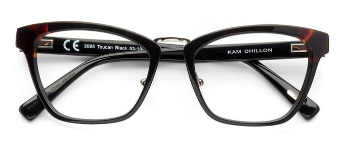 product image of Kam Dhillon Montecito Black