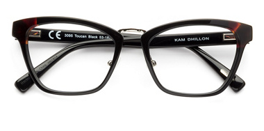product image of Kam Dhillon Montecito Black