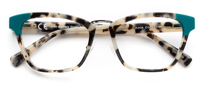 product image of Kam Dhillon Montecito Green