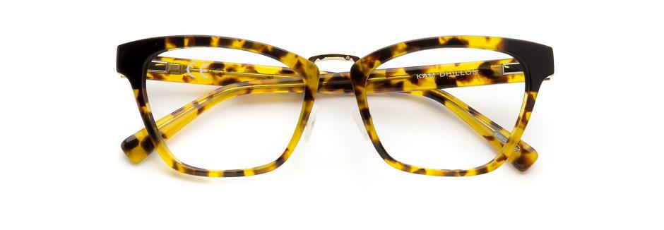 product image of Kam Dhillon Montecito Tortoise