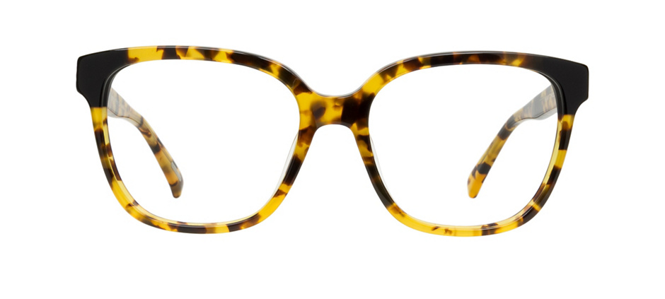 product image of Kam Dhillon Cassis Yellow Tortoise