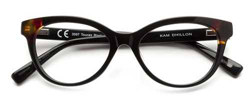 product image of Kam Dhillon Crestallina Noir
