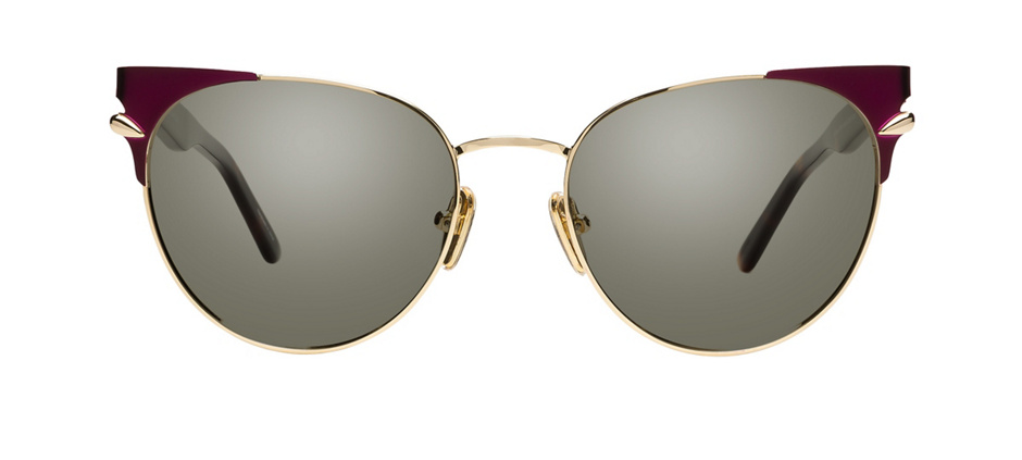 product image of Kam Dhillon Campbell-52 Shiny Gold