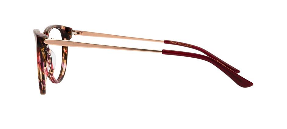 product image of Kam Dhillon Catherine-53 Tourbillon rouge