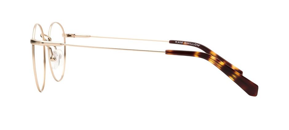 product image of Kam Dhillon Celeste-48 Matte Gold