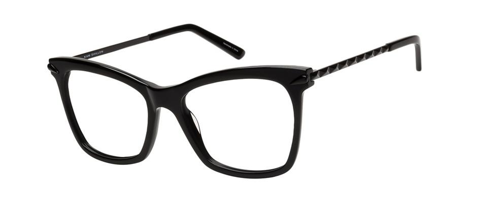 product image of Kam Dhillon Crawford-54 Black
