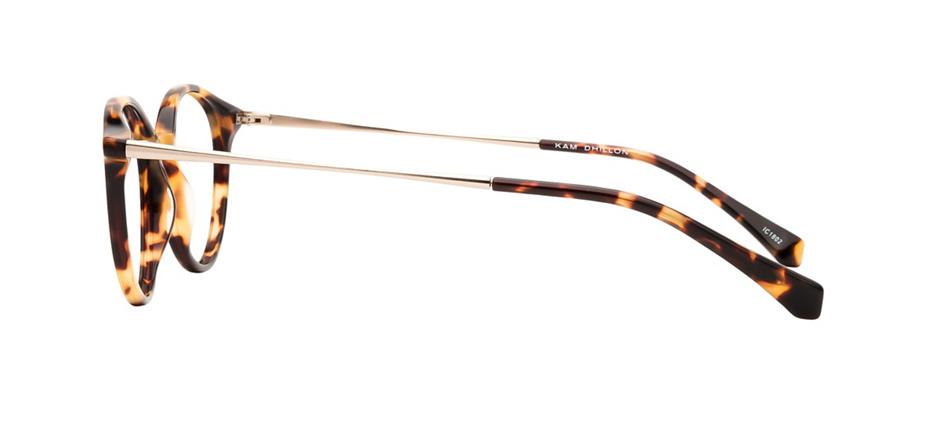 product image of Kam Dhillon Daphne-48 Blonde Tortoise