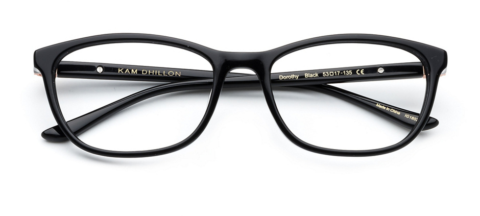 product image of Kam Dhillon Dorothy-53 Black