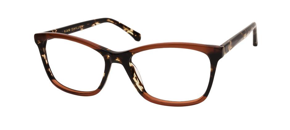 product image of Kam Dhillon Elsie-56 Maple Tortoise