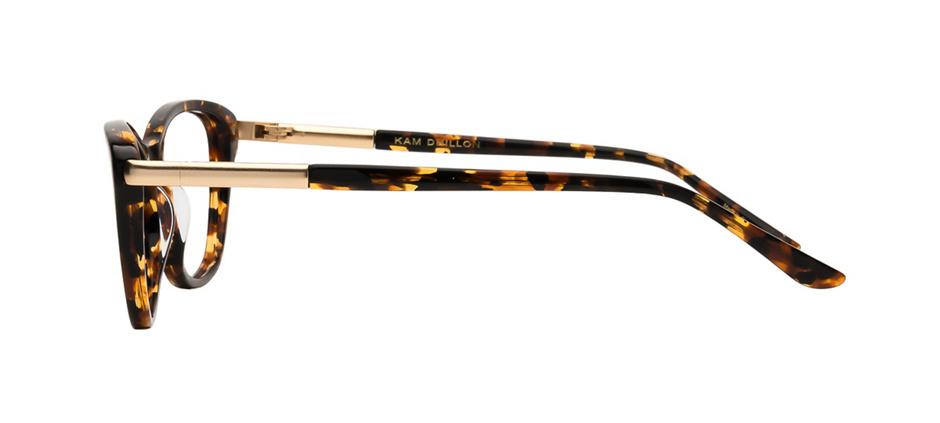 product image of Kam Dhillon Emmeline-53 Havane