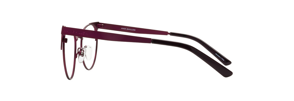 product image of Kam Dhillon Empire-50 Matte Purple